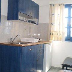 Отель Roula Villa 2* Стандартный номер с двуспальной кроватью фото 22