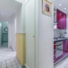Отель Trastevere Suite Inn Апартаменты с различными типами кроватей фото 5