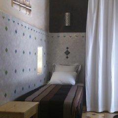 Отель Riad Ailen Марракеш в номере