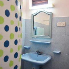 Отель Bird's Nest ванная