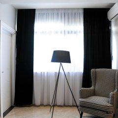 Отель TiranaTOP Suites Албания, Тирана - отзывы, цены и фото номеров - забронировать отель TiranaTOP Suites онлайн удобства в номере фото 2