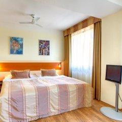 Aida Hotel 3* Стандартный номер разные типы кроватей фото 9
