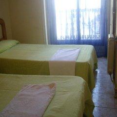 Отель Hostal Pacios Стандартный номер с 2 отдельными кроватями (общая ванная комната) фото 15