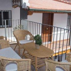 Отель Casa Jerez Alameda del Banco Испания, Херес-де-ла-Фронтера - отзывы, цены и фото номеров - забронировать отель Casa Jerez Alameda del Banco онлайн питание