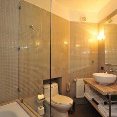 Hotel Casa Higueras 4* Номер Делюкс с различными типами кроватей фото 4