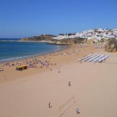 Отель Estrela Do Mar пляж фото 2