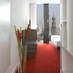 Empire Riverside Hotel 4* Стандартный номер разные типы кроватей фото 9