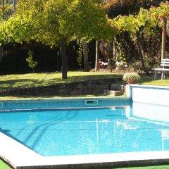 Отель Quinta das Aranhas бассейн