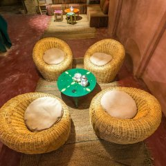 Отель Riad Madu Марокко, Мерзуга - отзывы, цены и фото номеров - забронировать отель Riad Madu онлайн спа