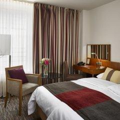 K+K Hotel Maria Theresia 4* Стандартный номер с разными типами кроватей фото 4