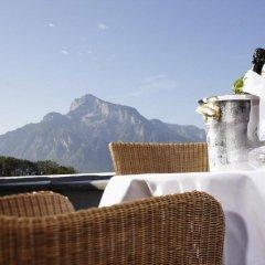Apartment-Hotel Schaffenrath Зальцбург помещение для мероприятий