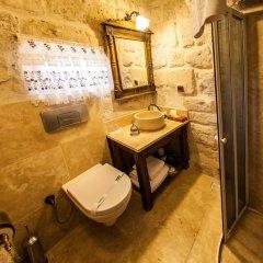 Gamirasu Hotel Cappadocia 5* Люкс с различными типами кроватей фото 47
