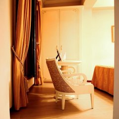 Отель Vila Alba 4* Стандартный номер фото 6