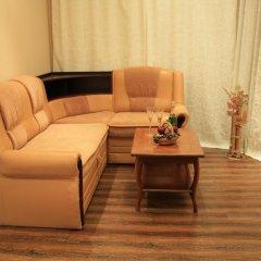 Гостиница Чайка комната для гостей фото 3