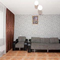 Гостиница Эдем Советский на 3го Августа Апартаменты с различными типами кроватей фото 32