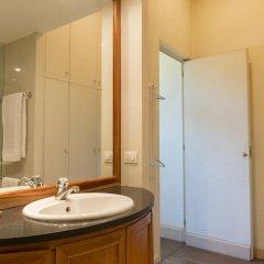 Отель Suite B&B all'Aracoeli ванная