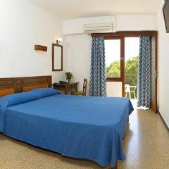 Отель Hostal Condemar комната для гостей фото 3