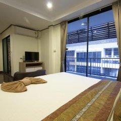 Отель Yasinee Guesthouse 3* Номер Делюкс фото 12