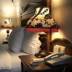 Hotel Sultanhan - Special Category 4* Номер Делюкс с различными типами кроватей фото 7