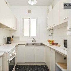 Апартаменты Centric Lodge Apartments Барселона в номере фото 2