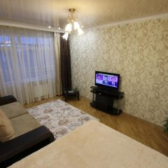 Гостиница Sovetskaya 184 в Майкопе отзывы, цены и фото номеров - забронировать гостиницу Sovetskaya 184 онлайн Майкоп комната для гостей фото 3