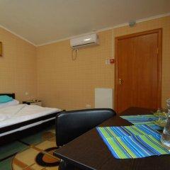 Hostel Morskoy Стандартный номер с различными типами кроватей фото 9