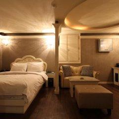 Art Hotel 3* Номер Делюкс с различными типами кроватей фото 13