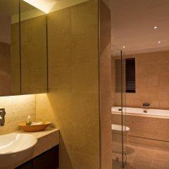 Отель Montgomerie Links Villas 4* Вилла с различными типами кроватей фото 5