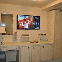 Отель Plutitor Danubius Pontic Болгария, Свиштов - отзывы, цены и фото номеров - забронировать отель Plutitor Danubius Pontic онлайн удобства в номере фото 2