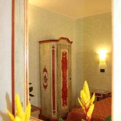 Hotel Centrale 3* Стандартный номер с различными типами кроватей фото 7