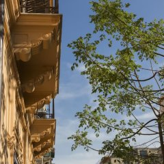 Отель B&B Casa Mo Италия, Палермо - отзывы, цены и фото номеров - забронировать отель B&B Casa Mo онлайн