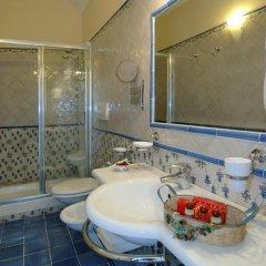 Отель Residenza Del Duca 3* Улучшенный номер с различными типами кроватей фото 33