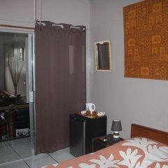 Отель Fare D'hôtes Tutehau спа фото 2