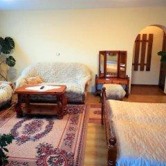 Отель Boyadjiyski Guest House 3* Стандартный номер с двуспальной кроватью фото 6