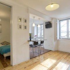 Отель BmyGuest - Castelo Stylish Flat комната для гостей фото 5