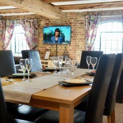 Отель Fox Apartments Великобритания, Лондон - 5 отзывов об отеле, цены и фото номеров - забронировать отель Fox Apartments онлайн питание