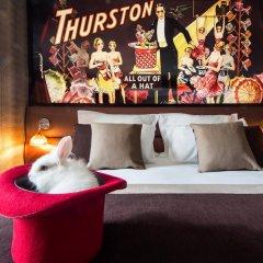 Hotel Splendor Elysees 3* Номер Mystery с различными типами кроватей