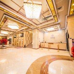 Milu Hotel интерьер отеля фото 3