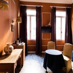 Отель Palazzo Rosa 3* Улучшенный номер с различными типами кроватей фото 4