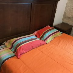 Отель Constituição Rooms 2* Стандартный номер с двуспальной кроватью фото 17