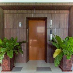 Отель Chalong Miracle Lakeview Condo by TropicLook интерьер отеля