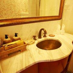 Vintage Luxury Yacht Hotel 3* Люкс с различными типами кроватей фото 2
