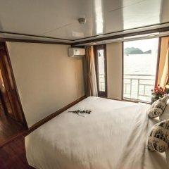 Отель La Vela Classic Cruise Managed by Paradise Cruises комната для гостей фото 5