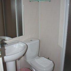 A1 hotel 3* Улучшенный номер с разными типами кроватей фото 14