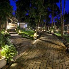 Отель DuSai Resort & Spa фото 11