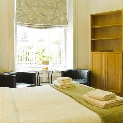 Апартаменты Studios 2 Let Serviced Apartments - Cartwright Gardens Студия с различными типами кроватей фото 20