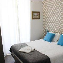 Отель Oporto Boutique Guest House Стандартный номер с различными типами кроватей фото 8