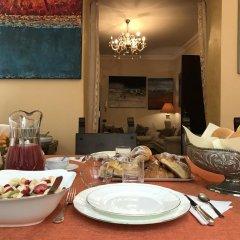 Отель La Mansardina Guest House Агридженто питание фото 3