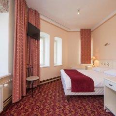 Rija Old Town hotel 3* Номер категории Эконом с различными типами кроватей