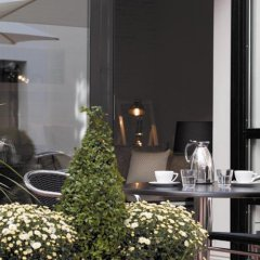 Hotel Fabian Хельсинки фото 4